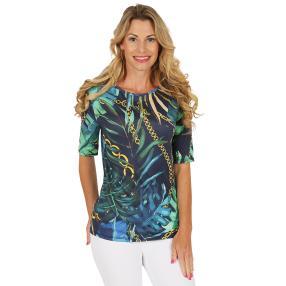 MILANO Design Shirt multicolor