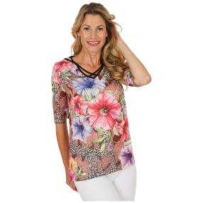 MILANO Design Shirt, multicolor