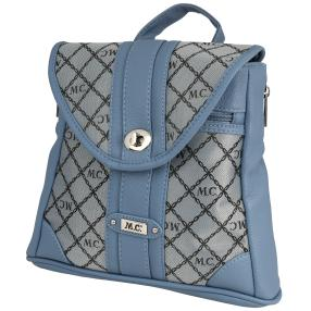 MARC CHANTAL Damen Rucksack Jaquard