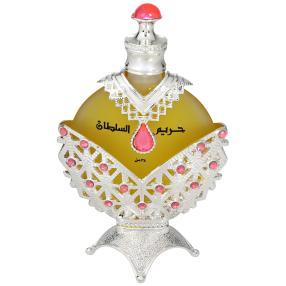 Hareem Al Sultan Silver Oil 35ml