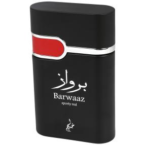 Barwaaz sporty red EDP men 100ml