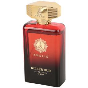 Killer Oud by Khalis EdP for men 100ml