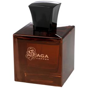 Saga Copper for men EdT 100 ml