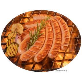 Südtiroler Bratwurst fein 8x 100g