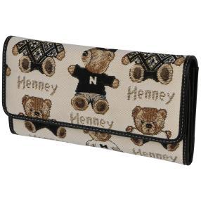 Henney Bear Börse