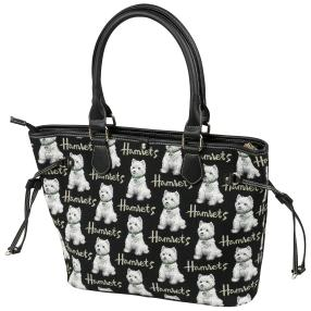 Henney Bear Shopper