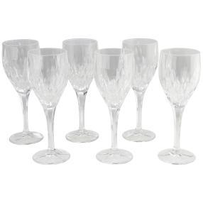 Nachtmann Crystal Weißwein Mirage 6er Set