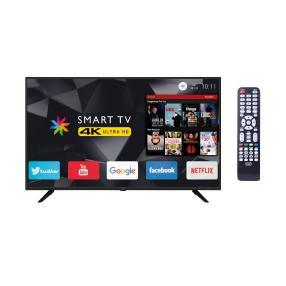 "Trevi Premium Smart-TV 4K 50"""
