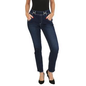 VI VA DIVA Jeans dunkelblau