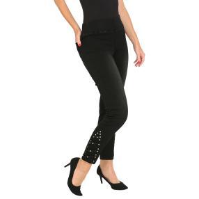 VI VA DIVA  Jeans schwarz