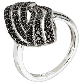 Ring 925 Sterling Silber Spinell