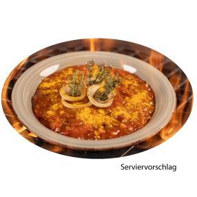 Grillsoße Curry hausgemacht 700g