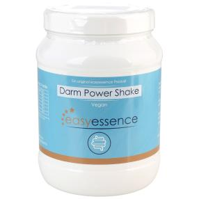 easyessence Darm Power Shake 600 g / 30 Portionen