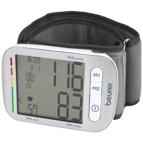Beurer BC 50 Handgelenk-Blutdruckmessgerät