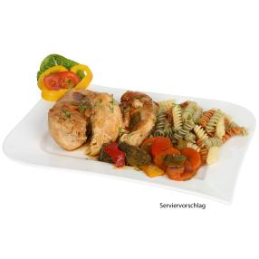 Hähnchenbrust mit Wokgemüse, 800 g