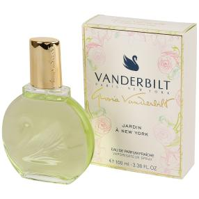 Gloria Vanderbilt Jardin A New York EDT 100ml