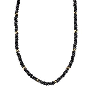 Collier Spinell, ca. 45+5 cm