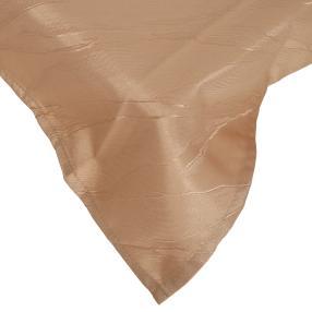 Tischdecke mit Teflonausrüstung, beige