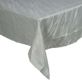 Tafeltischdecke mit Teflonausrüstung grün 160x220