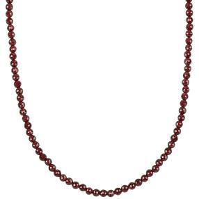 Collier Granat AAA, ca. 45+5cm