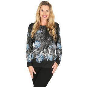 Damen-Pullover 'Ebba'  multicolor