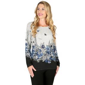 Damen-Pullover 'Alma'  multicolor