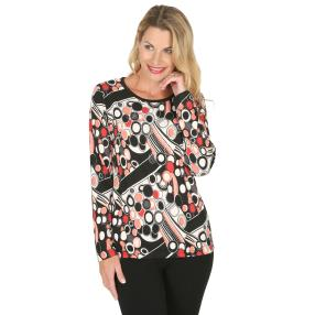 Damen-Pullover 'Ellen'  multicolor