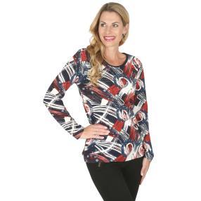 Damen-Pullover 'Elin'  multicolor