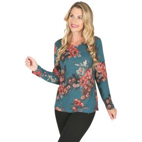 Damen-Pullover 'Monica'  multicolor
