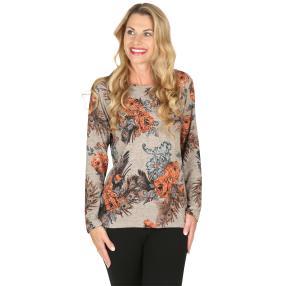 Damen-Pullover 'Monica'  multicolor