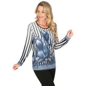 Damen-Pullover 'Kristin'  multicolor
