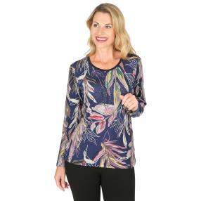 Damen-Pullover 'Joline'  multicolor