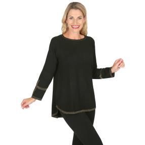 Damen-Pullover 'Lola' schwarz