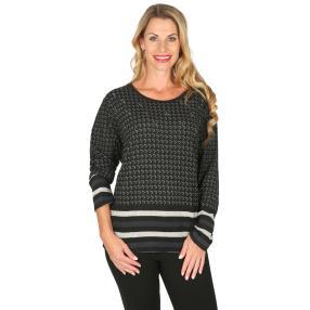 Damen-Pullover 'Tilde' multicolor