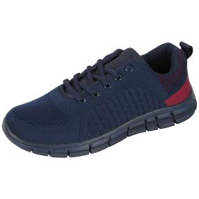 D.T.  NEW YORK Damensneaker navy