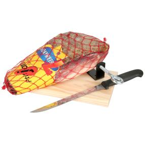 7Hermanons Petit Jamon Set