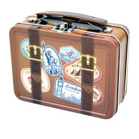 Reisekoffer Sommerleckereien