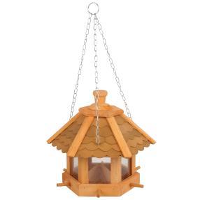 Holz-Futterhaus