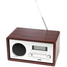 Retro Design Radio