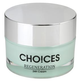 CHO!CES Face Cream Regeneration 50 ml