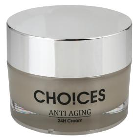 CHO!CES Face Cream Anti Aging 50 ml