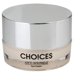 CHO!CES Eye Cream Anti-Wrinkle 15 ml