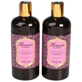 Hammam EL HANA Shampoo Duo Damaszener Rose