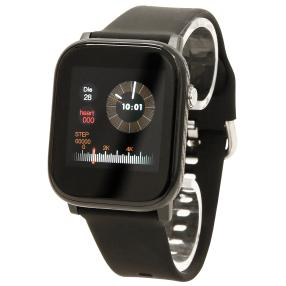 "Technaxx Smartwatch ""TX-SW6"", Touch Display"