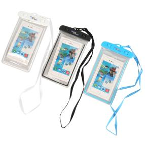 3er Set Clever Wounder Phone Bag