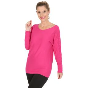 TRENDS by J. Leibfried Pullover pink