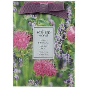 ASHLEIGH & BURWOOD Duftsachet Lavendel-Bergamot 3x
