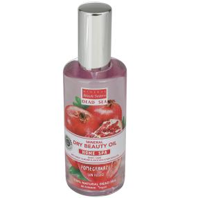 MINERAL Beauty System Körperöl Pomegranate 100 ml