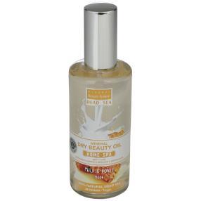 MINERAL Beauty System Körperöl Milk & Honey 100 ml