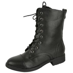 Damen-Boots Warmfutter